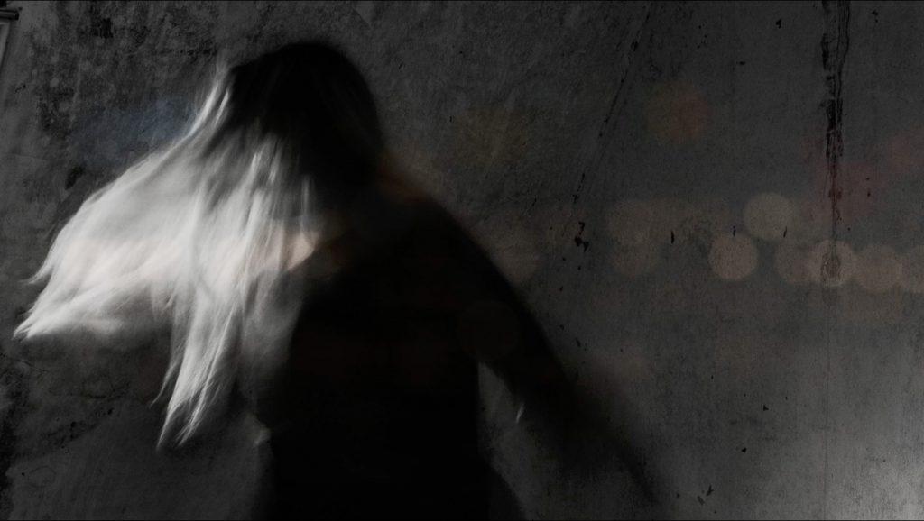Ante-mortem<br> video work